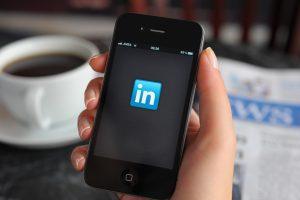 linkedin mobile app feature linkedin mobile app feature